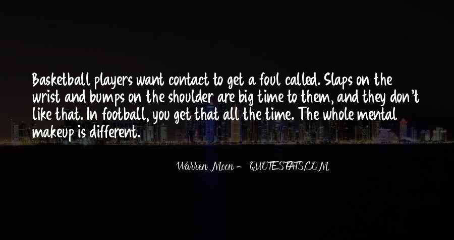 Warren Moon Quotes #1372801