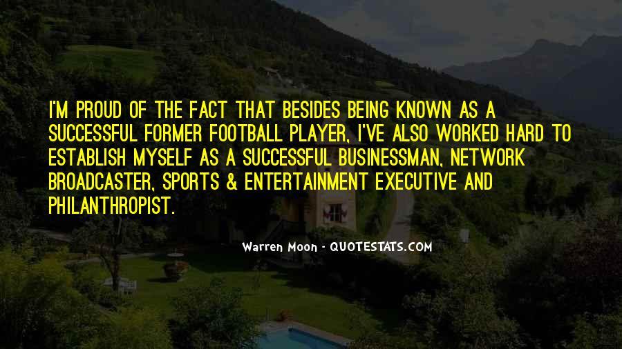 Warren Moon Quotes #1822894