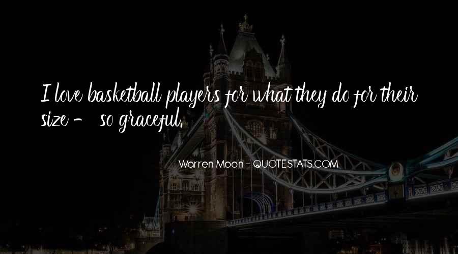 Warren Moon Quotes #49363
