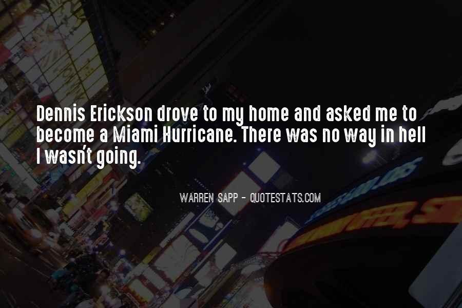 Warren Sapp Quotes #1712466
