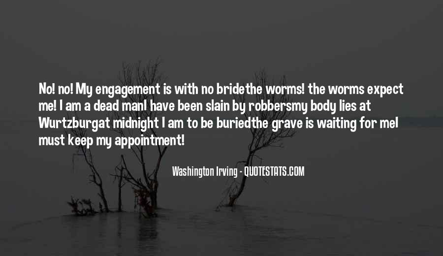 Washington Irving Quotes #1019246