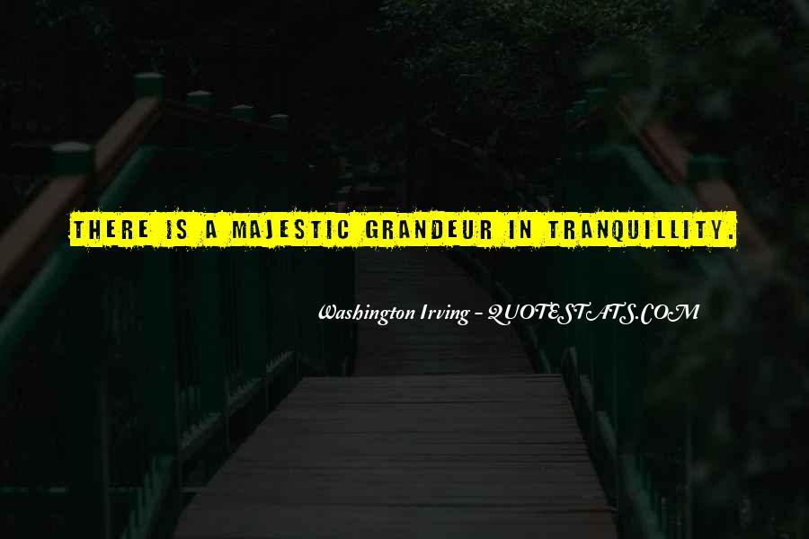 Washington Irving Quotes #1360533