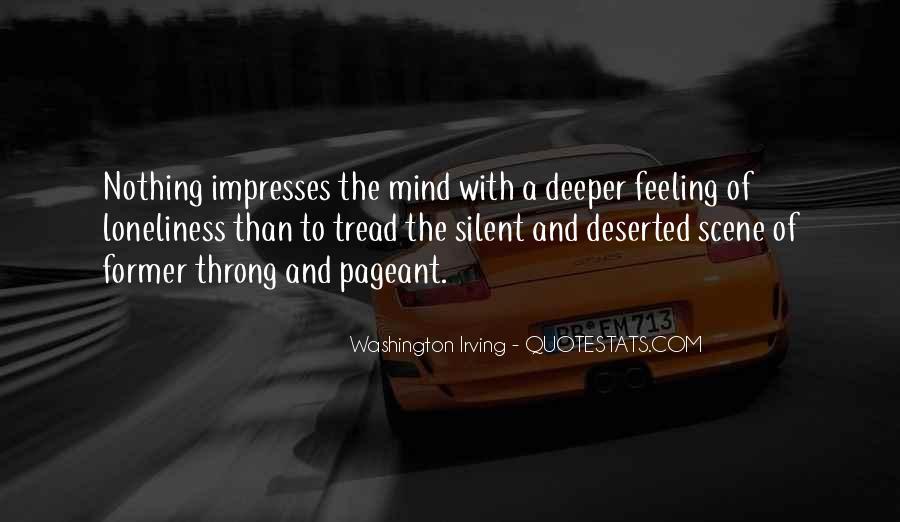 Washington Irving Quotes #1374252