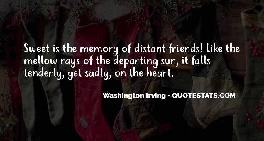 Washington Irving Quotes #1428004