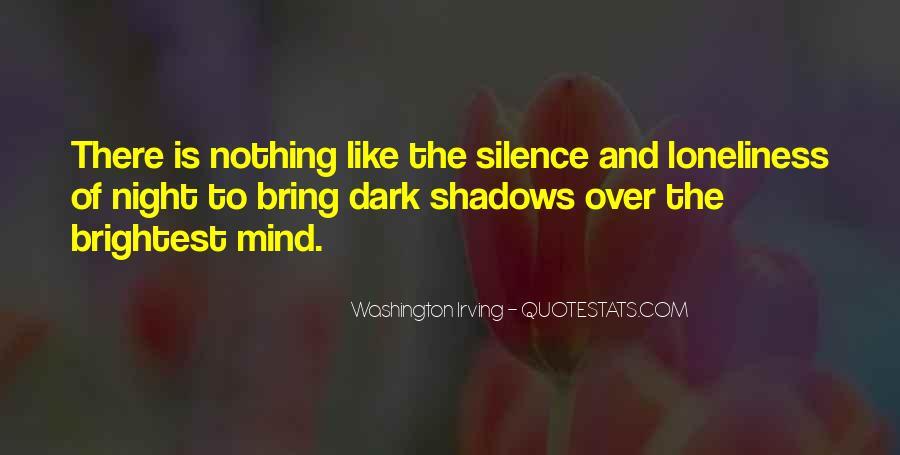 Washington Irving Quotes #1503581