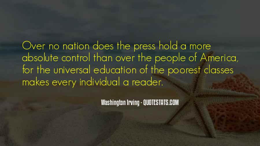 Washington Irving Quotes #1514235