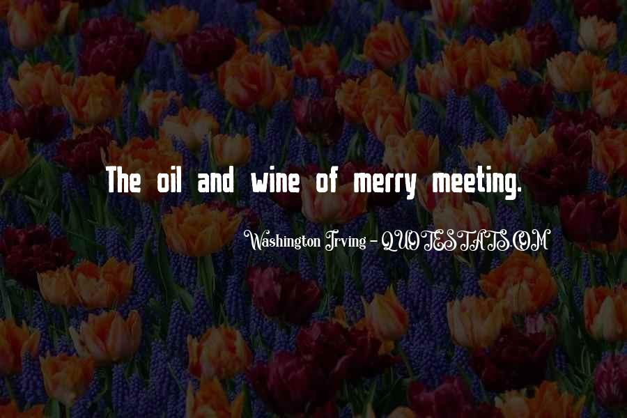 Washington Irving Quotes #1749420