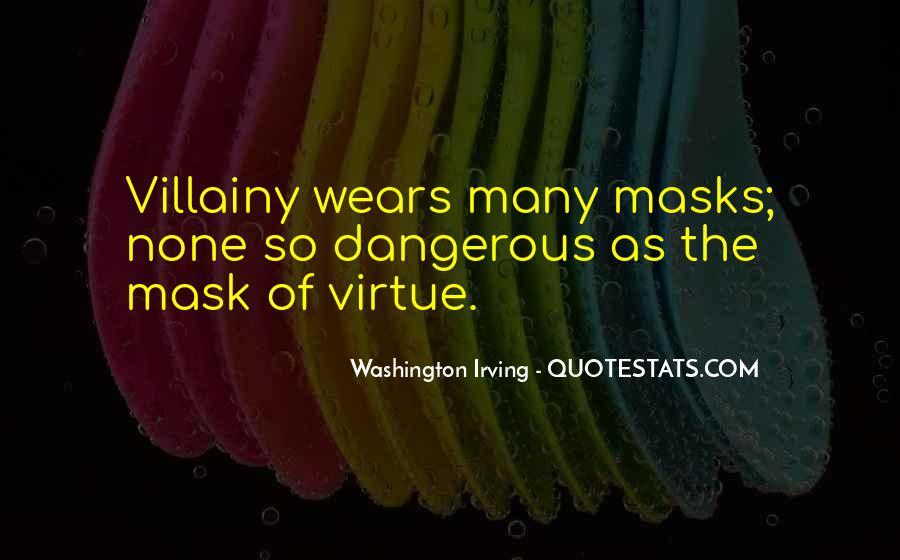 Washington Irving Quotes #1764205