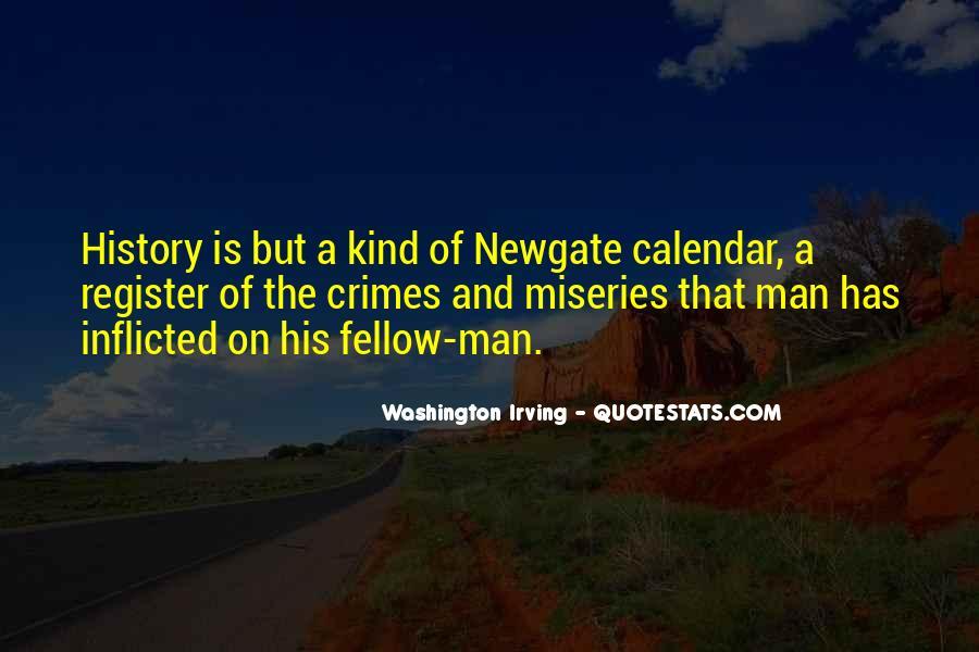 Washington Irving Quotes #1773195