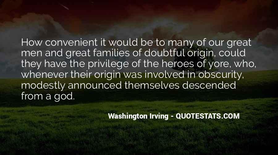 Washington Irving Quotes #1792426