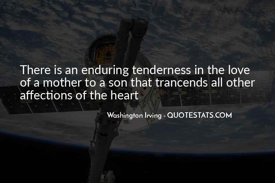 Washington Irving Quotes #1822984