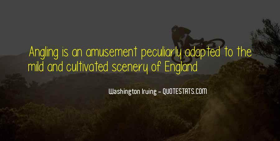 Washington Irving Quotes #222897