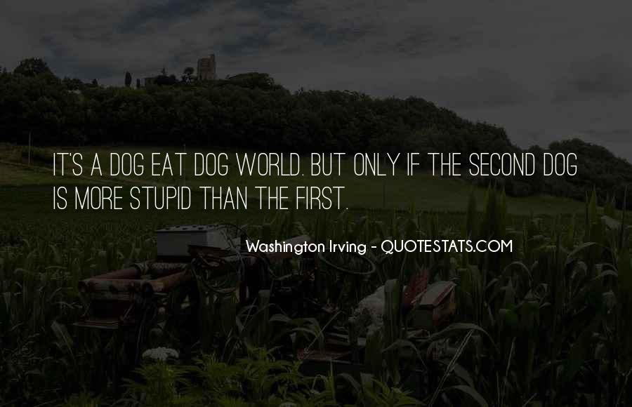 Washington Irving Quotes #319086