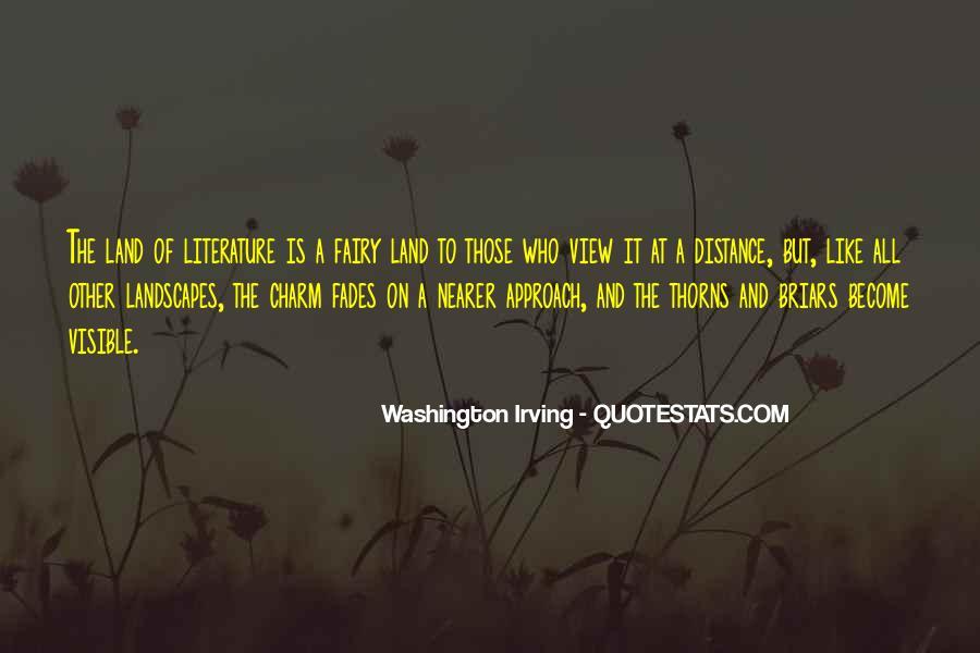 Washington Irving Quotes #341319