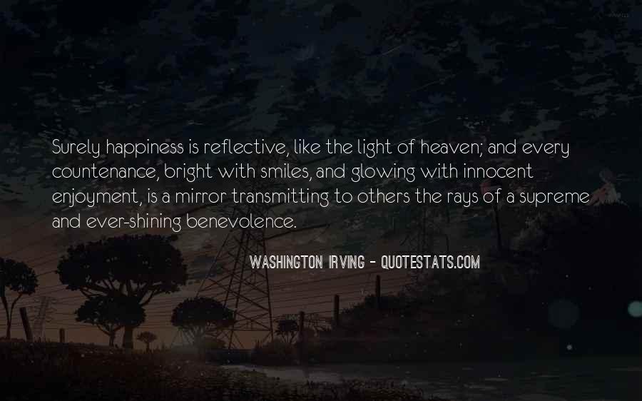 Washington Irving Quotes #350842