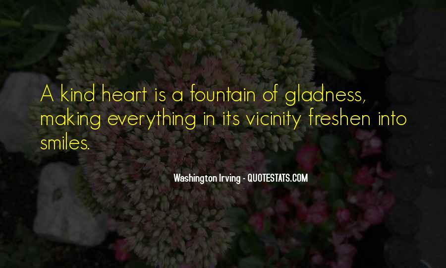 Washington Irving Quotes #4287