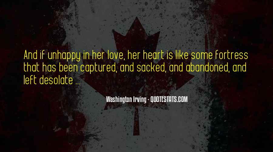 Washington Irving Quotes #433743