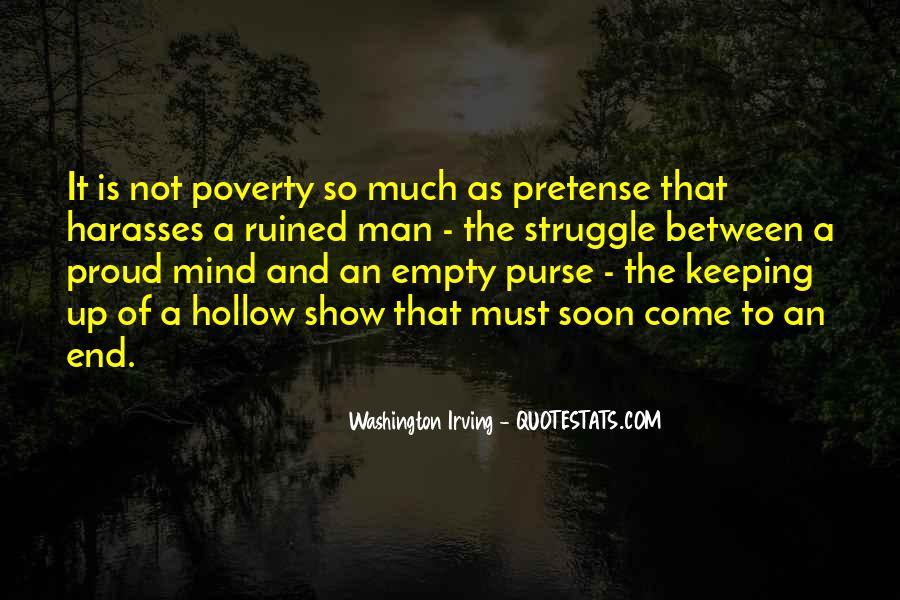 Washington Irving Quotes #479807