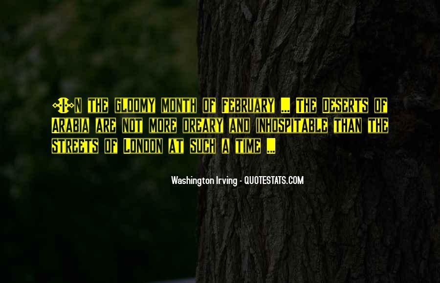 Washington Irving Quotes #522909