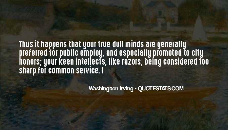 Washington Irving Quotes #544442