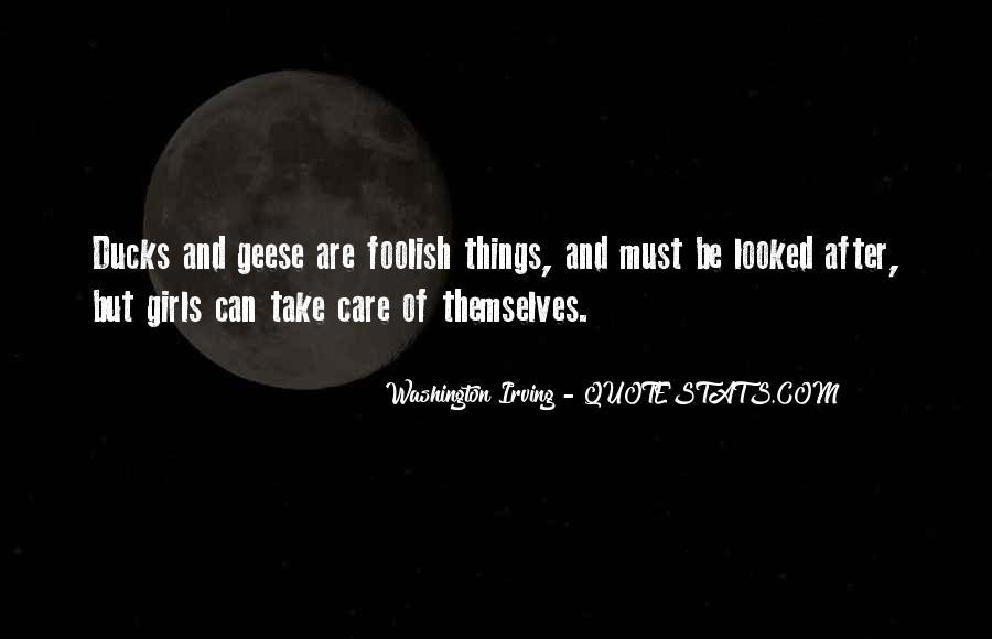 Washington Irving Quotes #595846
