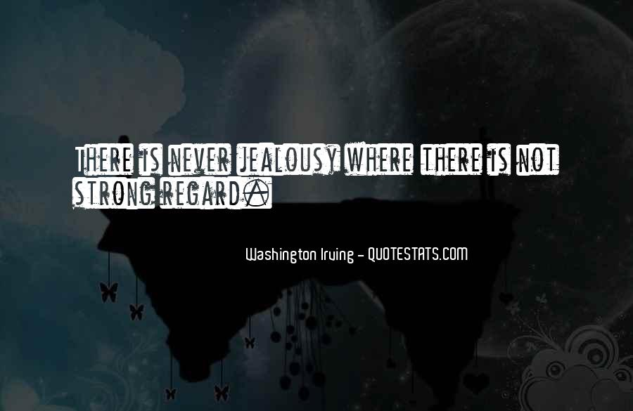 Washington Irving Quotes #675966