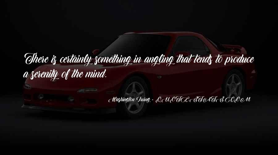 Washington Irving Quotes #697152