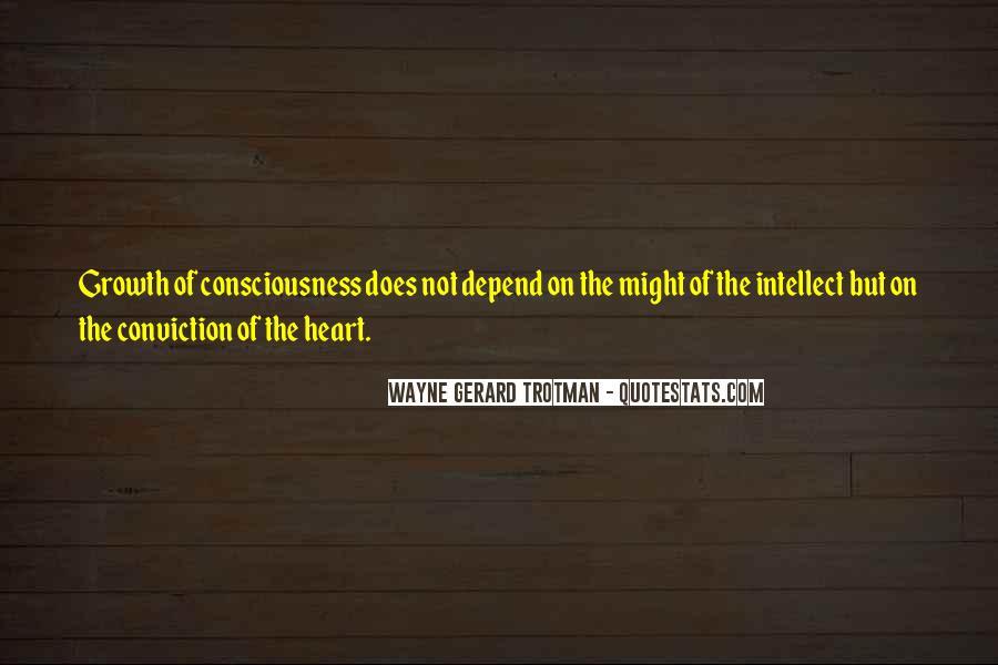 Wayne Gerard Trotman Quotes #315164
