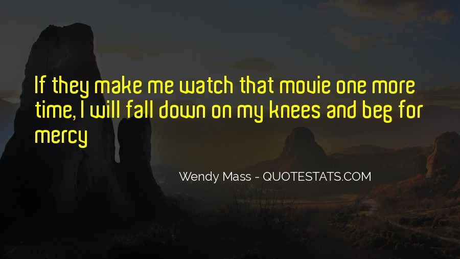 Wendy Mass Quotes #182266