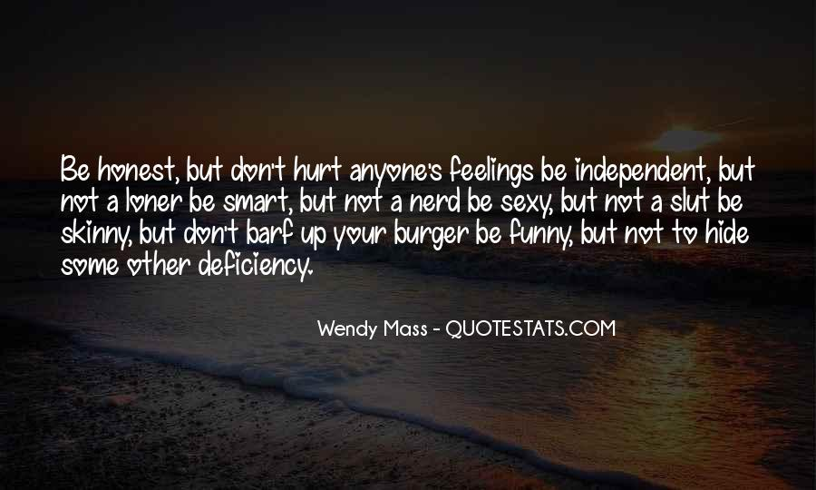 Wendy Mass Quotes #711063