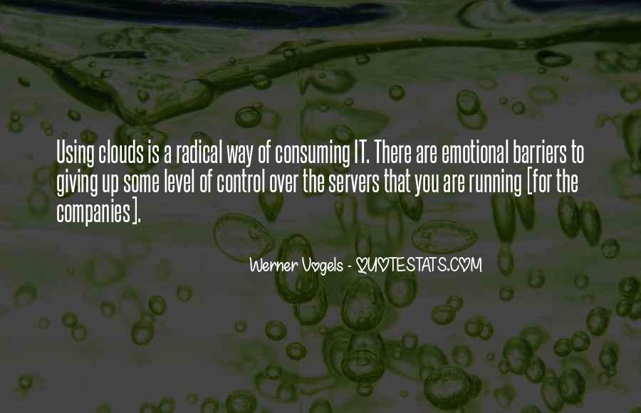 Werner Vogels Quotes #730896