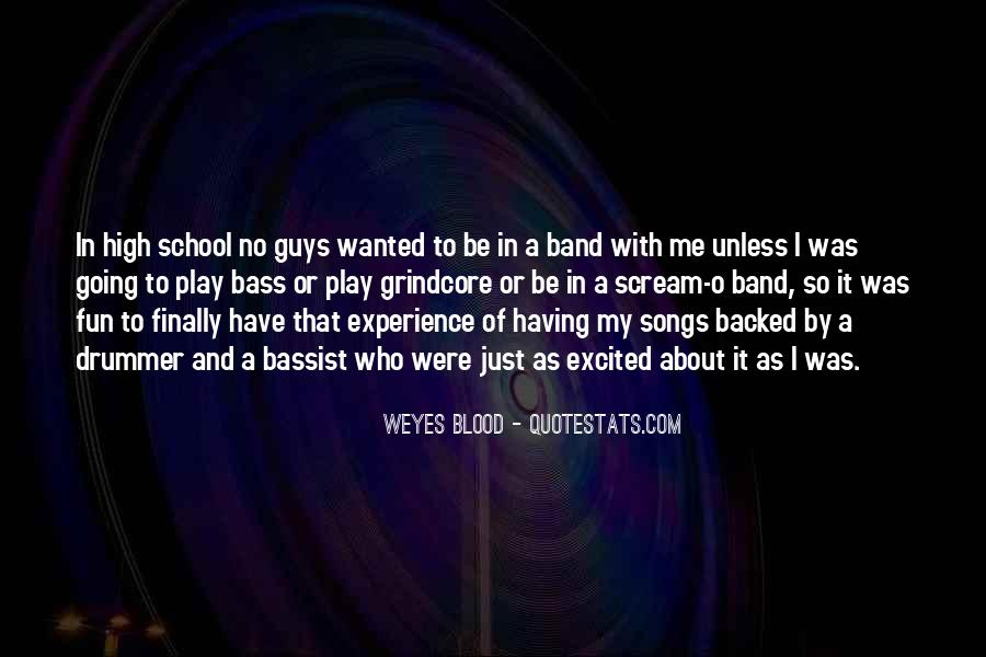 Weyes Blood Quotes #1202368