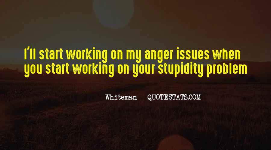 Whiteman Quotes #584789