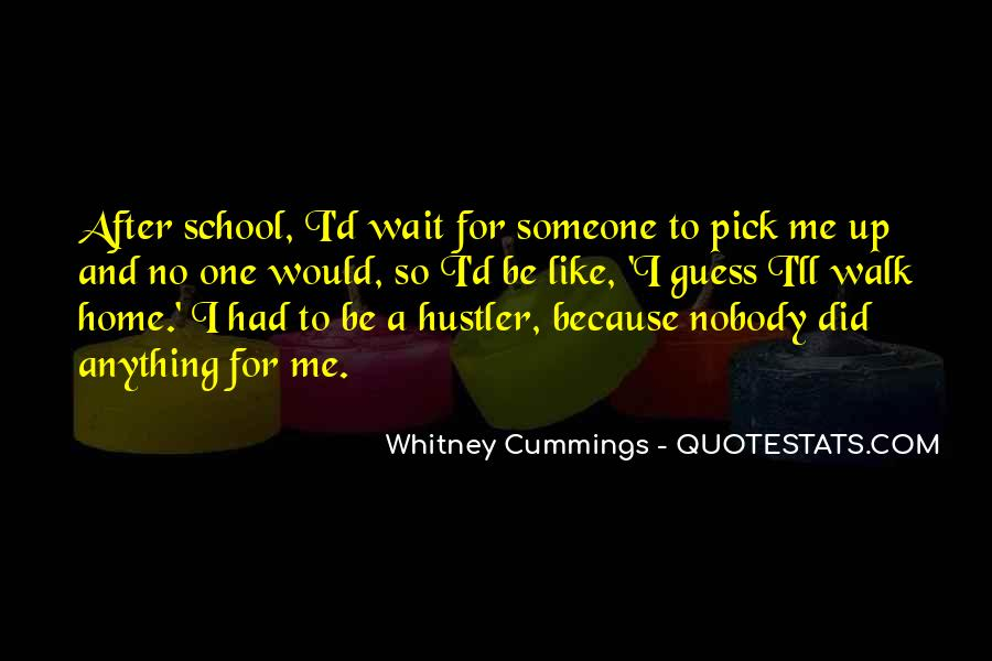 Whitney Cummings Quotes #543113