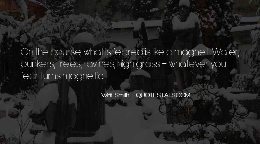 Wiffi Smith Quotes #1859126