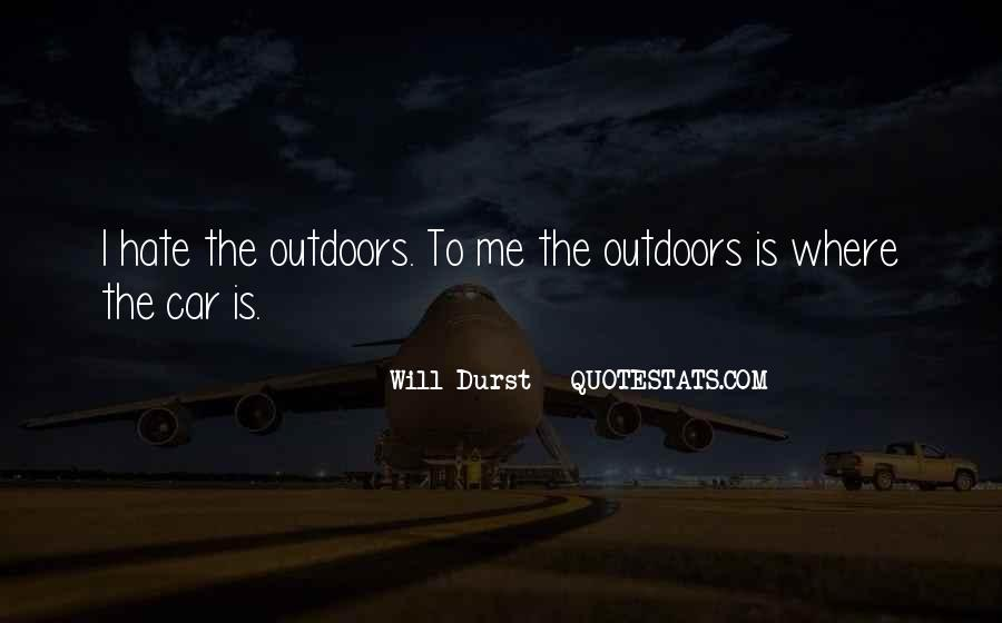 Will Durst Quotes #1259706