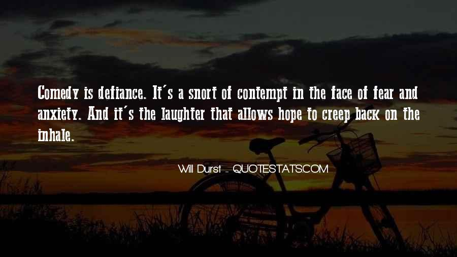 Will Durst Quotes #709294