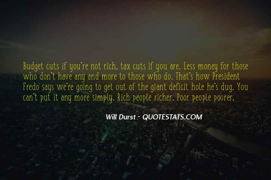 Will Durst Quotes #720433