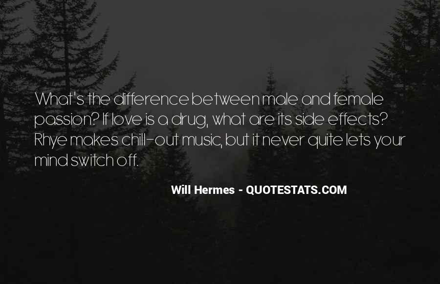 Will Hermes Quotes #665193