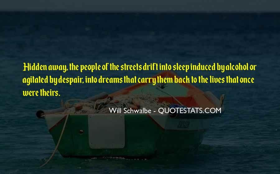 Will Schwalbe Quotes #515322