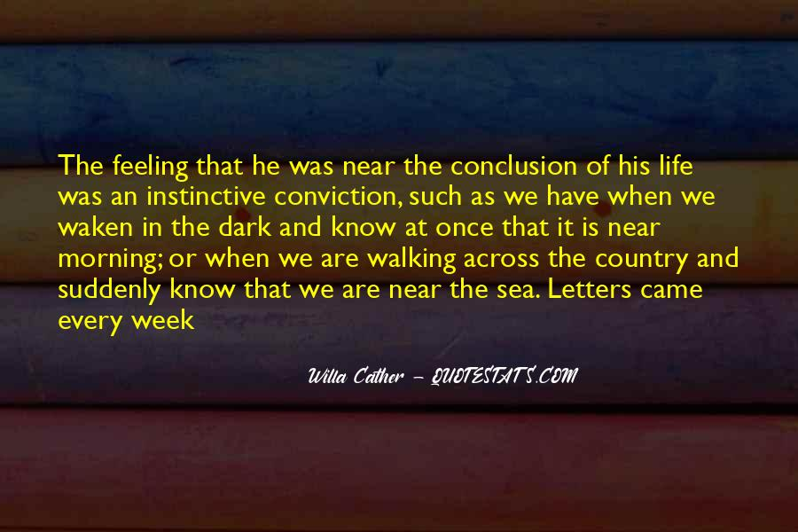 Willa Cather Quotes #1124112