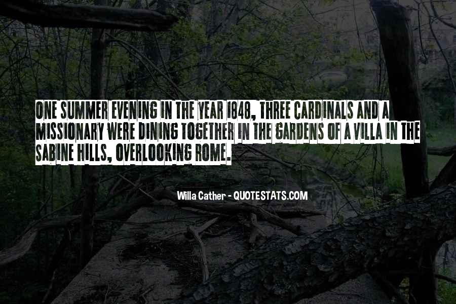 Willa Cather Quotes #1156429