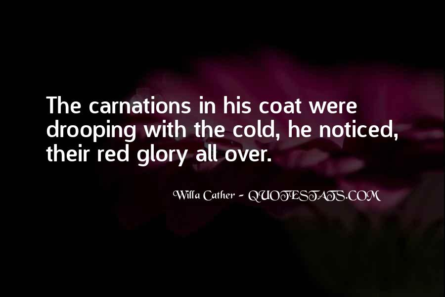 Willa Cather Quotes #1266305
