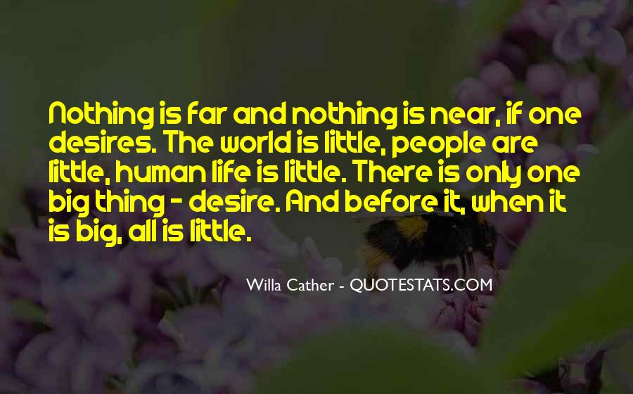 Willa Cather Quotes #1270196