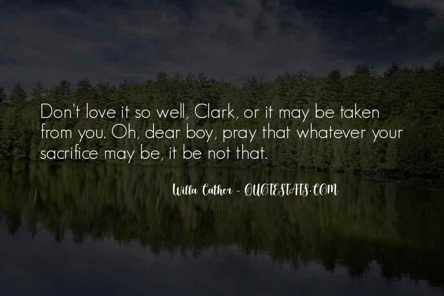 Willa Cather Quotes #1366211