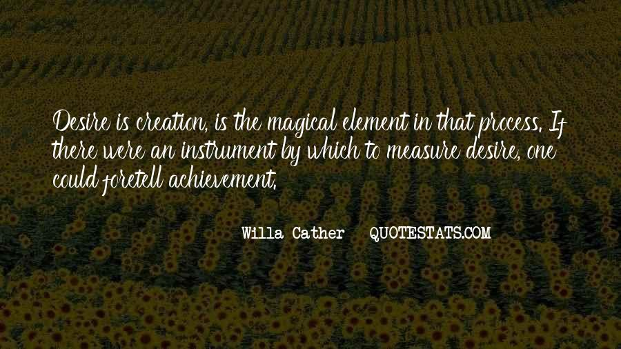 Willa Cather Quotes #1509709