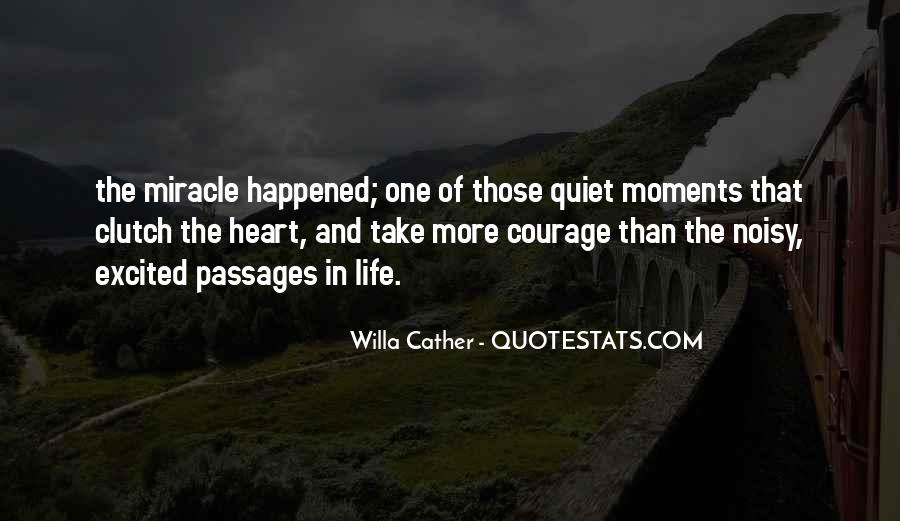 Willa Cather Quotes #1542205