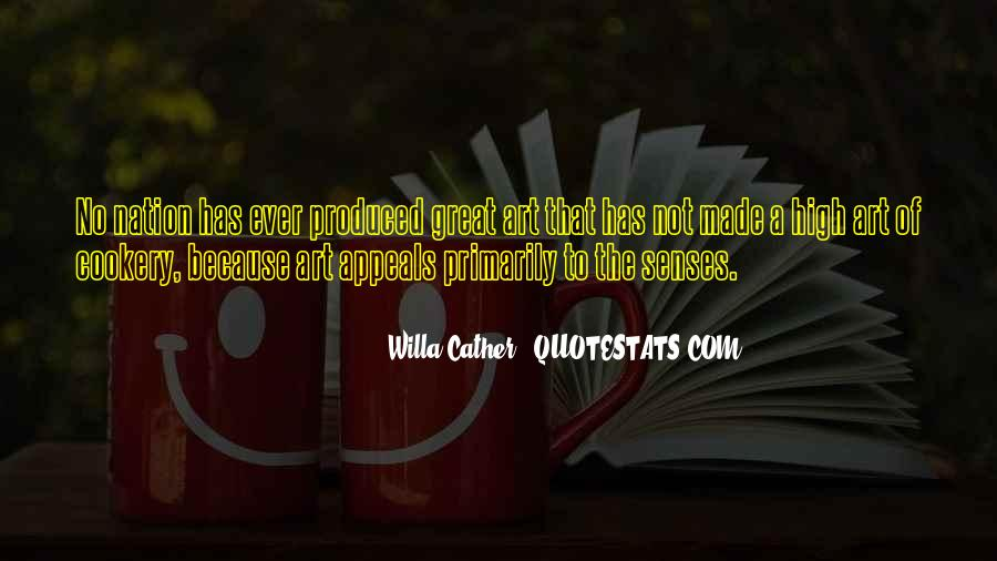 Willa Cather Quotes #1553824