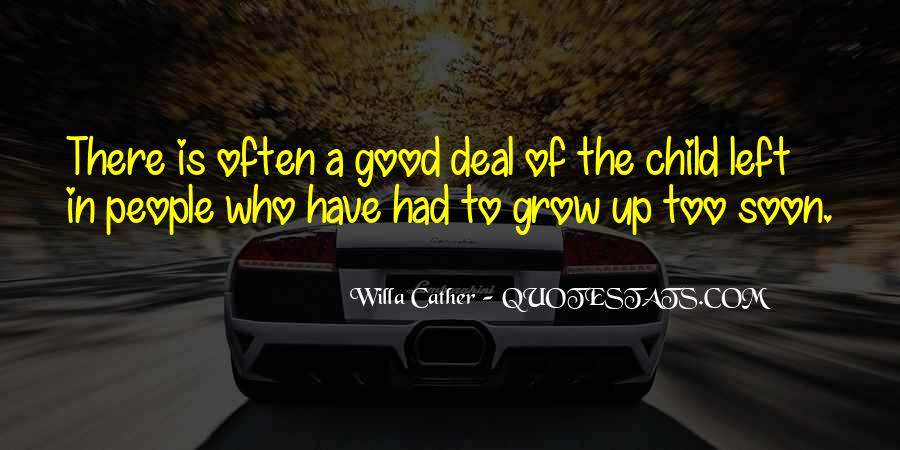 Willa Cather Quotes #1755820