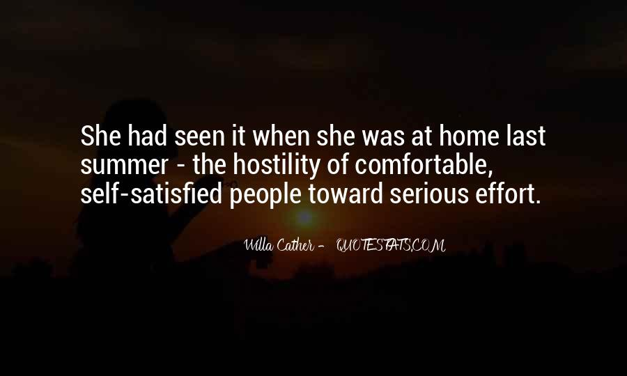 Willa Cather Quotes #1832945